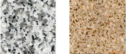 优质石材看表面 直击家装石材选购保养